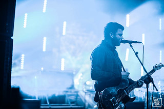 January 18th, 2015 // Enter Shikari at Rose Theatre // Shot by Jennifer McCord