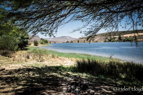 Bulshoek Dam