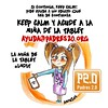 "Si algún pesad@ no deja de molestarte en Internet, Keep Calm y pide ayuda a La Niña de la Tablet #LNDLT  https://www.youtube.com/watch?v=vJxH3EFYxXo • <a style=""font-size:0.8em;"" href=""http://www.flickr.com/photos/69838677@N04/24170810196/"" target=""_blank"">View on Flickr</a>"