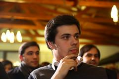 Marco António Costa em Santa Maria da Feira
