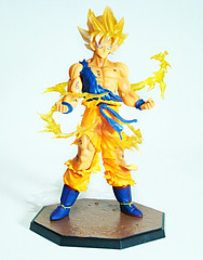 "Goku - Bandai • <a style=""font-size:0.8em;"" href=""http://www.flickr.com/photos/68047786@N02/24197351182/"" target=""_blank"">View on Flickr</a>"