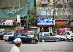 FADING PAST (Bashir Osman) Tags: pakistan architecture asia southeastasia culture lifestyle architect karachi past sindh oldbuilding southasia indiansubcontinent majinnahroad pakistaniculture livingstandard