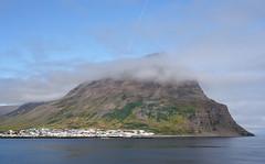 Bolungarvík (vsig) Tags: vestfirðir village dorf islande iceland 精彩 风景 美 北欧 图片 冰岛