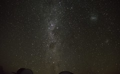 Southern Stars (jess_k_kent1) Tags: africa clouds way stars african south observatory telescope galaxy sack coal milky astronomical magellanic lcogt