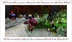 Occult_DD Ra_Jolian pact (DD Ra) Tags: life sl second powers dd ra occult j0l