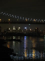 The Triborough (failing_angel) Tags: newyork astoria manhatten robertmoses triboroughbridge robertfkennedybridge rfktriboroughbridge 270515
