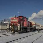 Chemnitz Railport thumbnail