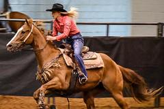 No Bull Barrel Racing (Amanda L Brewer) Tags: horse georgia cowboy rodeo cowgirl cowboyhat febuary cowboyboots 2016 barrelracing perryga gnfa amandalbrewer