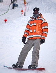 Snowboarding Pic 7 (jtbach photography) Tags: mountain snow snowboarding snowboard beech beechmountain ncmountains