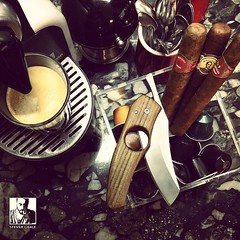 C&C : Cubans and coffee  #LesFinesLames #CigarKnife upcoming announcement. Subscribe on http://ift.tt/1J1EGDu  (steven_cigale) Tags: cigar cigars luxury cigares cigare zigarre cigaraficionado aficionado cigarsmoking cigarsmoker botl  cigarporn   cigarlover  cigarlife cigarians cigaroftheday cigarsmokingmodel amateurdecigare p1p2c