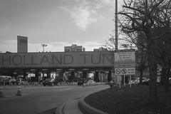 .holland tunnel (arcibald) Tags: newjersey jerseycity hollandtunnel