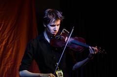 McLean Avenue Fiddler