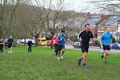 HF parkrun 30 01 16 -294 (jamandstuff) Tags: lewisham running ladywell brockley selondon hillyfields hillyfieldsparkrun