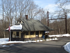 082-Cheyney (jacorbett70) Tags: railroad abandoned station train pennsylvania rr trains tourist chester septa westchester prr wcrr