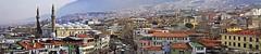 Panorama Historic Bursa Cityscape (NATIONAL SUGRAPHIC) Tags: panorama türkiye cityscapes panoramic bursa grandmosque tophane turkei panoramicphotography ulucamii panoramik cityscapephotography yenitürkiye ayhançakar newturkei