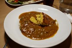 Duck Gumbo (lulun & kame) Tags: usa america colorado telluride americanfood  lumixg20f17 americasfood