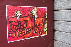 Street art, Brisbane (HardieBoys) Tags: art apt arte australia brisbane qld queensland bne apt8