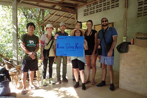 Elephant Nature Park - Chiang Mai