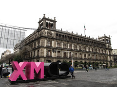 "Mexico City: la Ciudad De Mexico (CDMX) <a style=""margin-left:10px; font-size:0.8em;"" href=""http://www.flickr.com/photos/127723101@N04/25003981413/"" target=""_blank"">@flickr</a>"