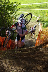 South West Cyclo-cross League Round 6, Pavé Velo South West Championships, Oct-2015