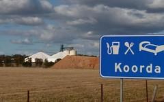 Lot 100 Koorda-Mollerin Rd, Koorda WA