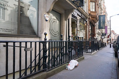 20160228-13-26-13-DSC05111 (fitzrovialitter) Tags: street england urban london westminster trash geotagged garbage fitzrovia none unitedkingdom camden soho streetphotography documentary litter bloomsbury rubbish environment mayfair westend flytipping oxfordcircus dumping cityoflondon marylebone captureone gpicsync peterfoster fitzrovialitter followthisroute