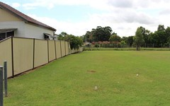 13D BORONIA STREET, South Granville NSW