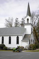 IMG_7658 (kayleighkosmas) Tags: church oregon barn rural farm country farming chapel pacificnorthwest pnw johndeere