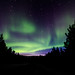 Northern lights of Vasatokka
