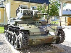 "Strv M40 44 • <a style=""font-size:0.8em;"" href=""http://www.flickr.com/photos/81723459@N04/25689407085/"" target=""_blank"">View on Flickr</a>"