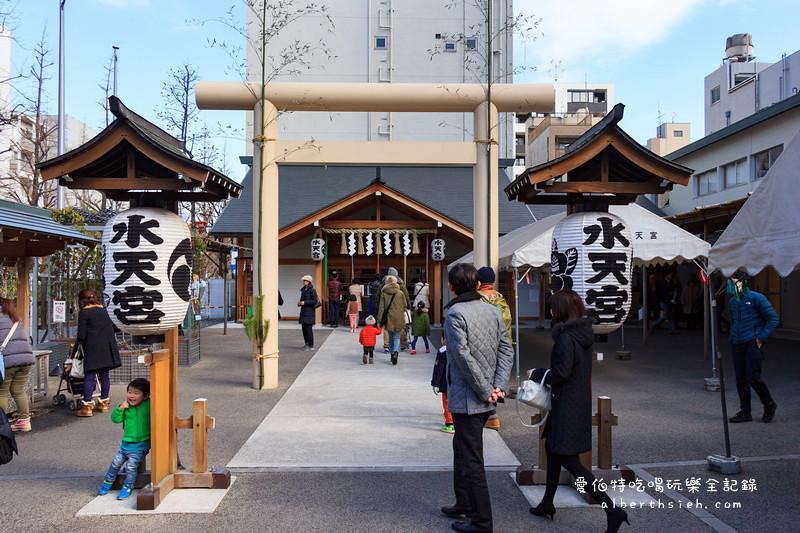 日本東京景點