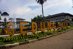 Gedung Sate (endry.prayoga) Tags: sony bandung gedung a5000 gedungsate ilce5000