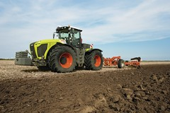 CLAAS Xerion 5000. (Static Phil) Tags: claas claasxerion claasxerion5000