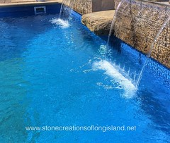 Sheer Descent Waterfalls all piped in, West Islip, NY. www.stonecreationsoflongisland.net #longisland #premier #poolscapes #masonry #hardscapes #waterfeatures #firefeatures #poolpatios #nyc #brooklyn #queens #nassaucounty #suffolkcounty #westislip (Stone Creations of Long Island Pavers and Masonry ) Tags: square concrete masonry turbo commercial pools squareformat brickwork deerpark pavers swimmingpools licensed homeimprovements porshe insured dixhills outdoorliving 11729 11746 residentail iphoneography poolpatios paverpatios instagramapp uploaded:by=instagram longislandmasonry stonecreationsoflongisland paulsaladino longislandhomeimprovements longislandpavers stonecreationsli stonecreationsoflongislandinc wwwstonecreationsoflongislandnet northportny11768 paulsaladino11729 hamptonsmasonry outdoorlivingcontractors westislipny11795 whitestoneny11357 cambridgepaversledgestonexl 11729deerparkmasonry hardscapes11729 hardscapes11746 hardscapes11759 cambridgepavingstonespros hamptonsbrickwork
