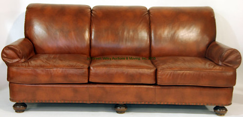 Leathercraft Sofa - $550.00 (Sold April 24, 2015)