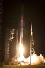 KSC-20160322-PH_AWG0002_0016 (NASAKennedy) Tags: liftoff cygnus atlasv internationalspacestation unitedlaunchalliance oa6 commercialresupplyservicescrs orbitalatk