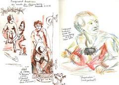 fragonard (Annie Cicatelli) Tags: paris luxembourg fragonard