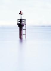 Minimalist Channel Marker (JamCanSing) Tags: longexposure sea sony lane infrared marker changi minimalist navigation channel fullspectrum 720nm nex6 sel90m28g