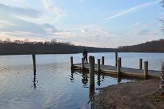 DSC_1268 (Six Sigma Man (Thank you for the 1.8M+ views)) Tags: sunset pond nikon longisland smithtown nikond3200 suffolkcounty blydenburgh blydenburghcountypark blydenburghpark