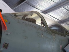 """Dassault Mirage III-O 5 • <a style=""""font-size:0.8em;"""" href=""""http://www.flickr.com/photos/81723459@N04/25984727533/"""" target=""""_blank"""">View on Flickr</a>"""