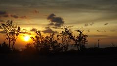 DSCF3897 (lewdsaint) Tags: sunrise aklan nabas