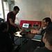 SISYPHUS workshop at Spektrum