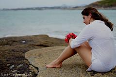 (ronaly_dias) Tags: brazil brasil ensaio sony pregnant es litoral praias fotogrfico grvida capixaba sonya37