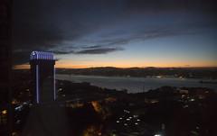 Sunrise, Istanbul (Bill in DC) Tags: sunrise canon turkey istanbul hotelintercontinental 2015 eos5d3 rssv