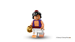LEGO 71012 Disney Collectible Minifigures Aladdin (hello_bricks) Tags: ariel buzz lego stitch alice crochet peterpan disney mickey donald syndrome daisy minnie minifigs hook aladdin ursula incredible genie cheshirecat maleficent cmf indestructible minifigures malefique 71012 legodisney collectibleminifigures hellobricks