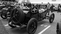 Sunbeam 'TT' 1914, Selwyn Francis Edge Trophy, 74th Members' Meeting (11) (f1jherbert) Tags: sony meeting motor alpha circuit goodwood 65 members 74th a65