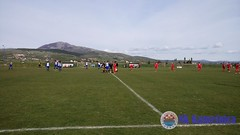 NK Kamešnica - HNK Brotnjo 2:0