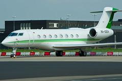 Jet Air Group (Surgutneftegaz) Gulfstream G650 RA-10204 (Gideon van Dijk) Tags: private rotterdam aircraft aviation business gulfstream privatejet rtm ehrd zestienhoven businessjet rotterdamairport g650 businessaviation rotterdamthehagueairport gulfstreamg650 ra10204