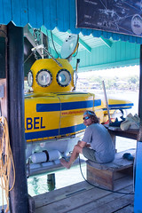 Karl Stanley (ianc7777) Tags: leica sony submarine stanley karl roatan exploration institue deepsea idabel trielmar a7rii