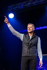 John Bevere at CFNI (Christ For The Nations Institute) Tags: conference alignment fmc cfni
